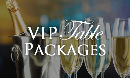VIP Table Packages