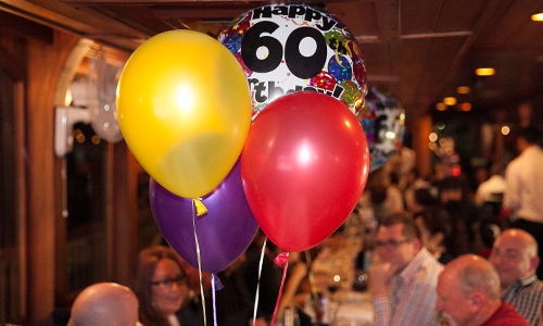 Birthday parties and celebrations Brisbane City, Showboat Cruises