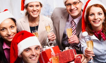 Corporate Christmas Party Brisbane