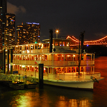 Brisbane River Cruises Lunch Dinner High Tea Amp Events