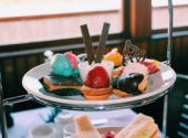 High Tea Cruise