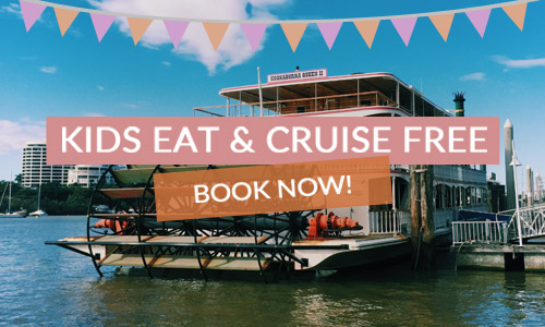 Kids cruise and eat free