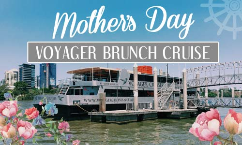 mothers day brunch in brisbane